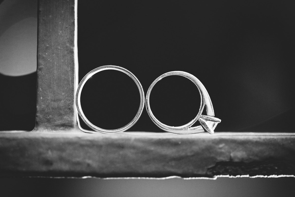 Man Nguyen is a Pittsburgh-based wedding photographer offering creative and modern wedding photography.