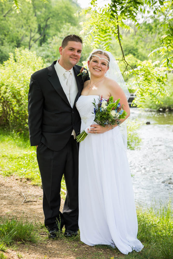 Pittsburgh wedding photographer