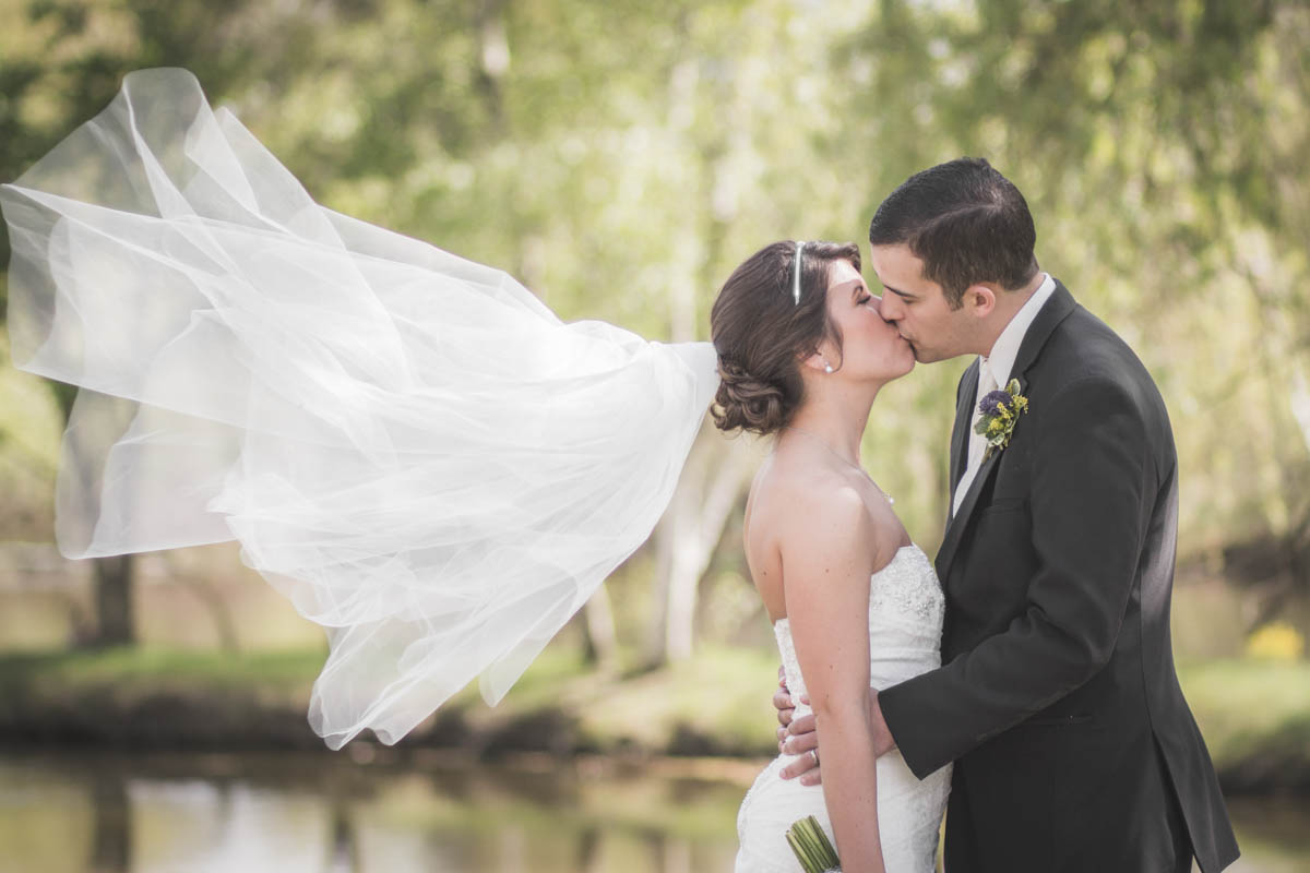 Pittsburgh Wedding Photographers – Man Nguyen Photography at Succop Conservancy
