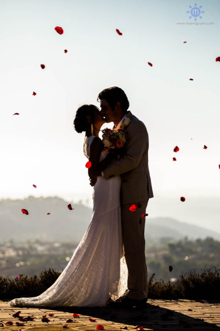 California Wedding at Motana Cielo