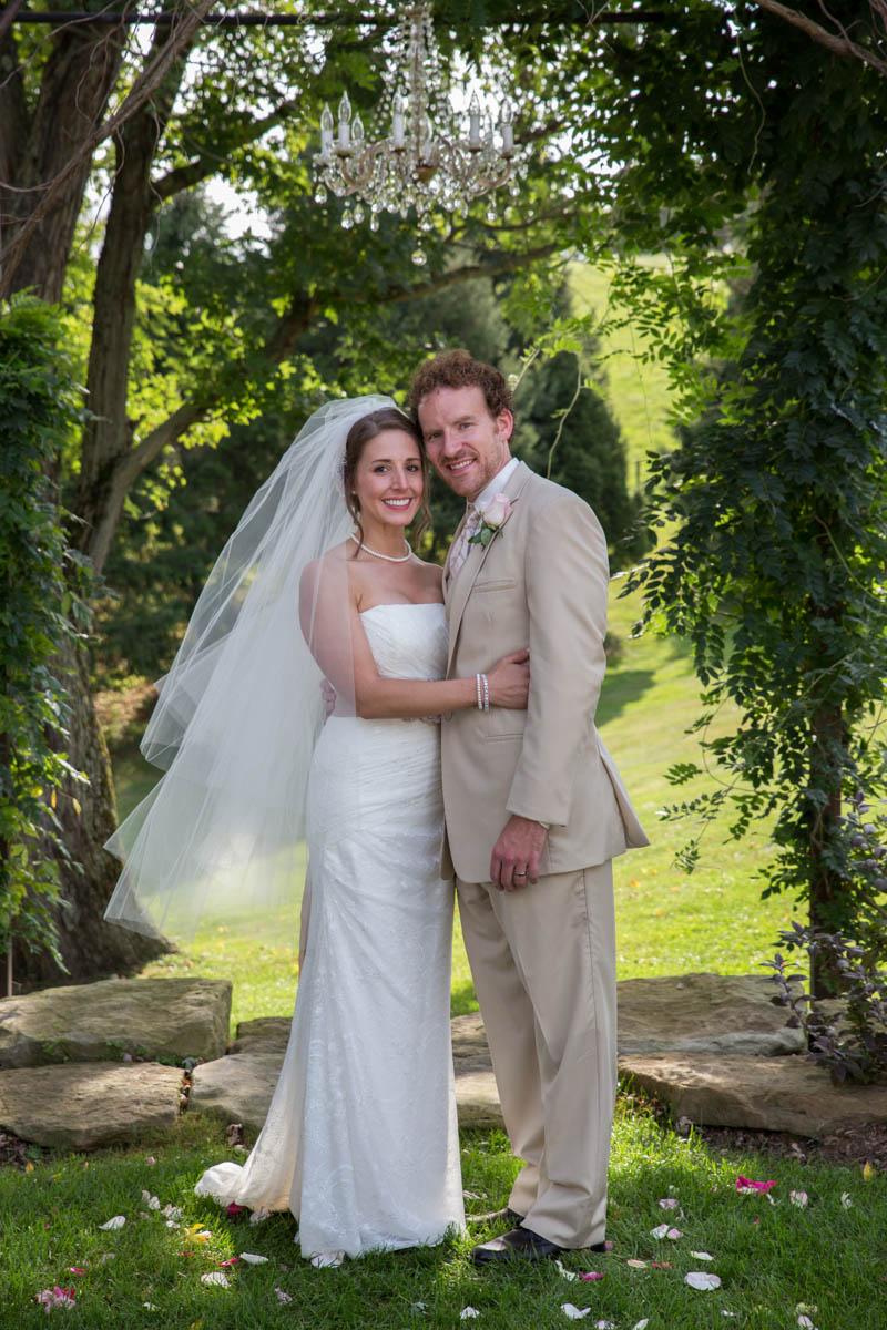 Jill and Matt