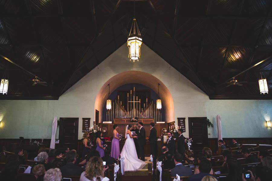 Grandview Presbyterian Church and DoubleTree Pittsburgh
