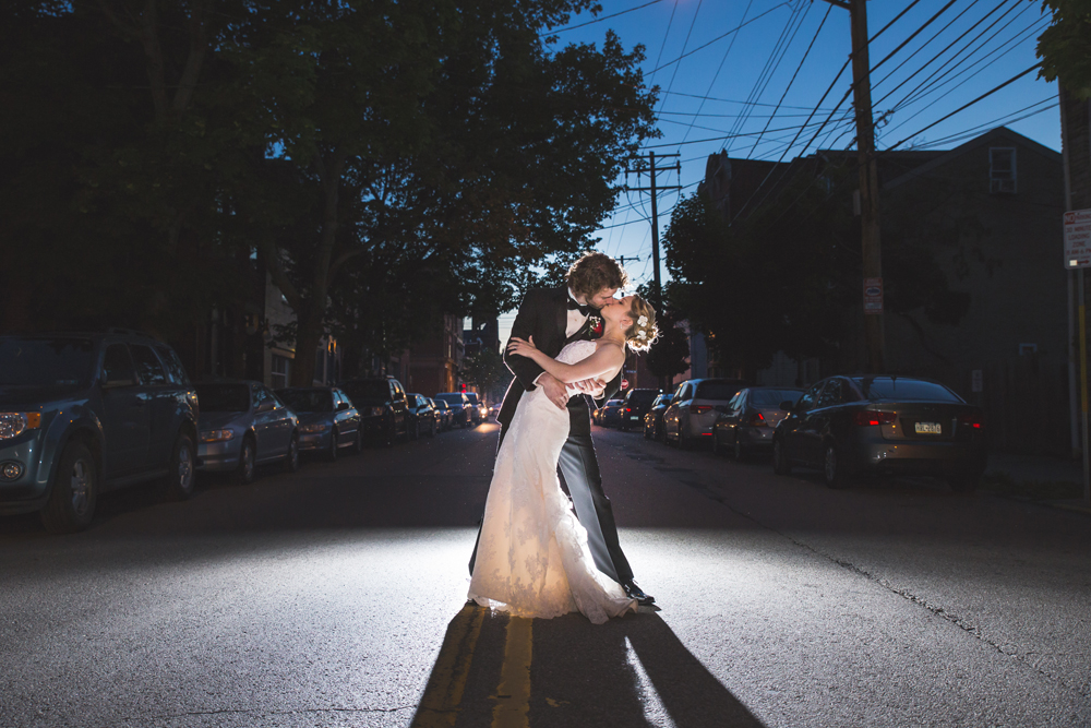 Morning Glory Inn in Southside - Pittsburgh wedding photographer - Man Nguyen Photography