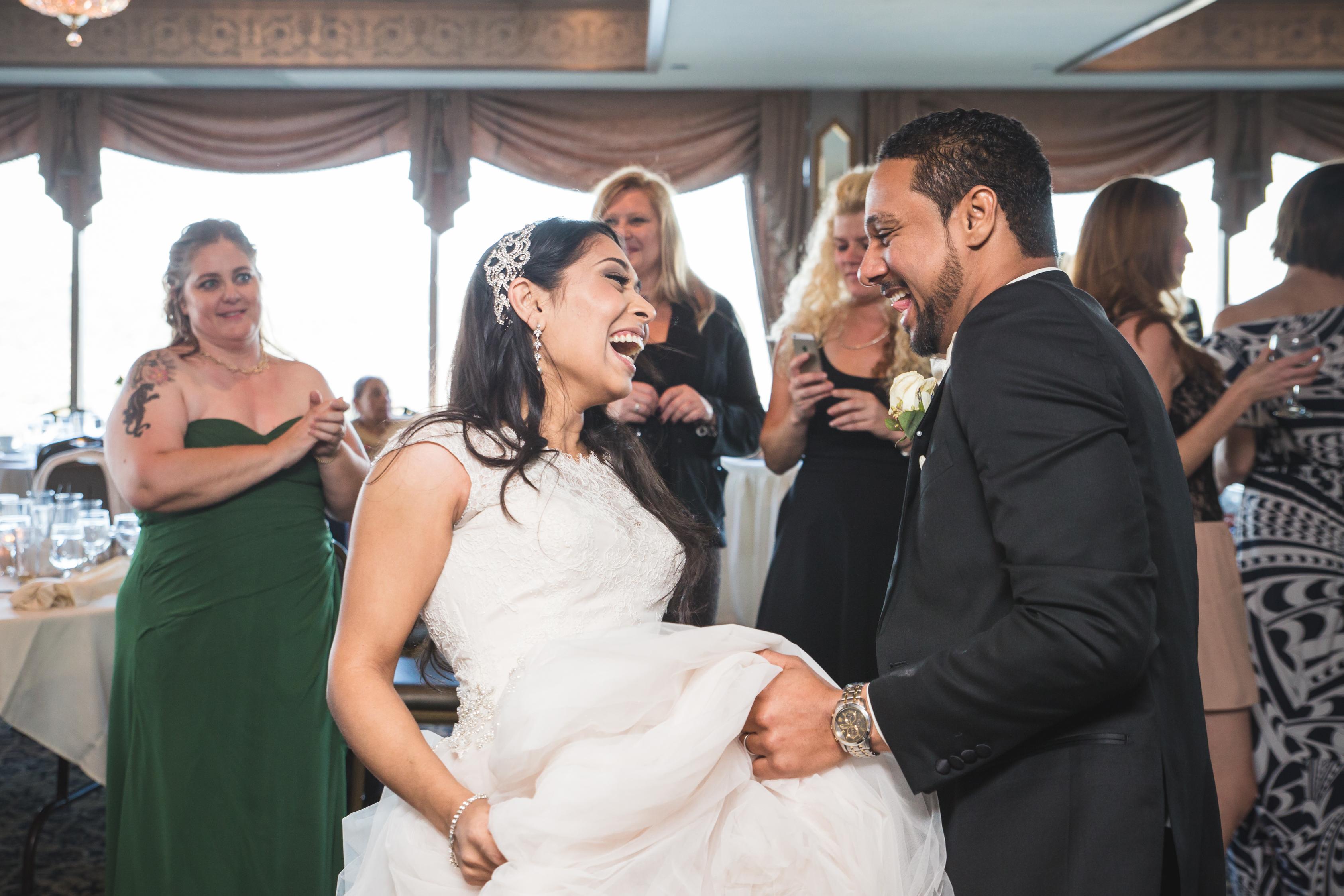 Pittsburgh wedding photographer LeMont Man Nguyen Photography